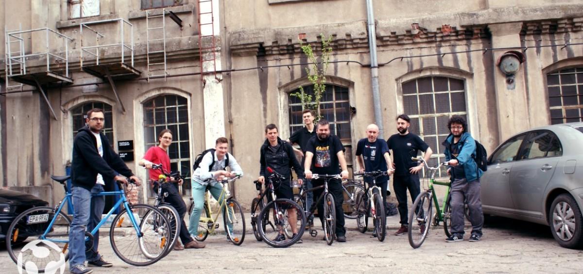 Pimp My Bike warsztaty rowerowe