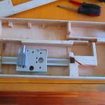 Przymiarki komponentów mechanicznych