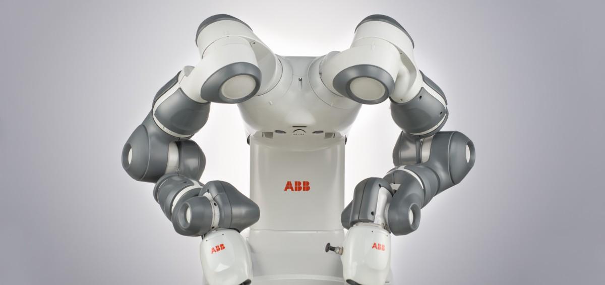 YuMi Robot ABB